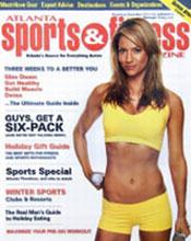 Atlanta Sports & Fitness